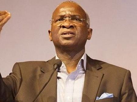 Is This Overconfidence Or Fact? The PDP Is Too Weak To Wrestle Power From APC In 2023 – Fashola