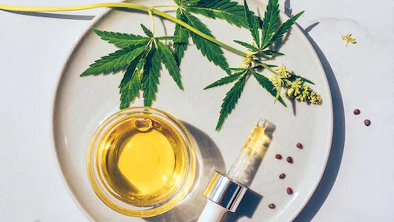 5 best CBD-infused products to buy for glowing skin this summer