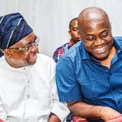 Opinion: Why Makinde Must Reconcile With His Deputy Ahead Of 2023 Governorship Polls
