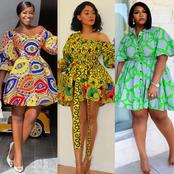 Photos: Check out these stunning outfit ideas