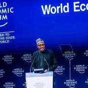 History will never forget Buhari, he's making Nigeria great