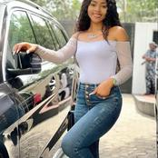 Check Out These 60 Pictures Of Regina Daniels