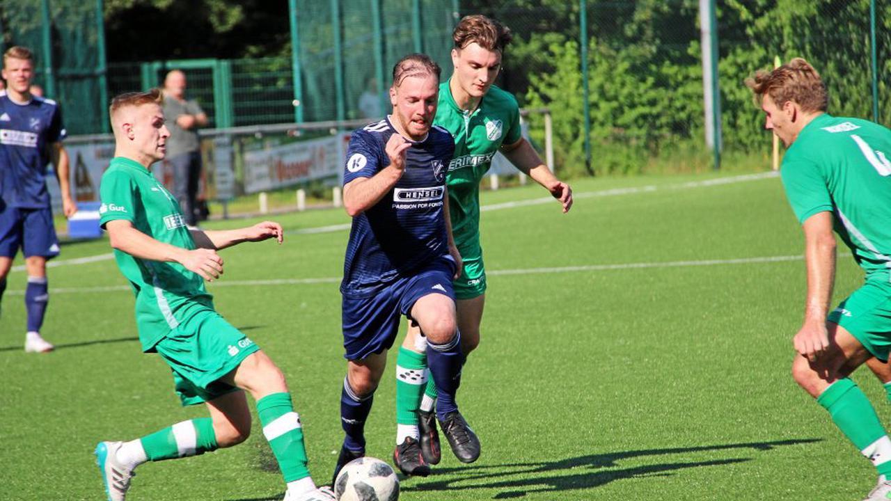 Kreispokal: FC Lennestadt macht es spannend
