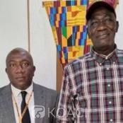 Après une période de tension, le maire d'Adjamé fait la paix avec son conseiller