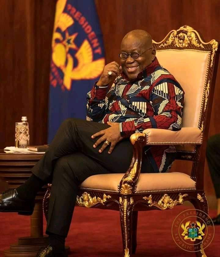 00d16c4e2224ce2241b6eb41ade9fadb?quality=uhq&resize=720 - Photos: Meet President Akufo-Addo's siblings from the oldest to the youngest