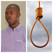 The 25-Year-Old Nigerian Sentenced To Death, Read The 2 Things He Did That People Should Learn From