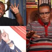 David Ndii And Mutahi Ngunyi Can Be Great Leaders After Uhuru Kenyatta