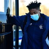 Zungu Ready To Face Club Consequences Midst His Recent Conventions.