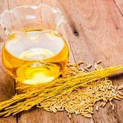 The Beauty Uses Of Rice Bran Oil