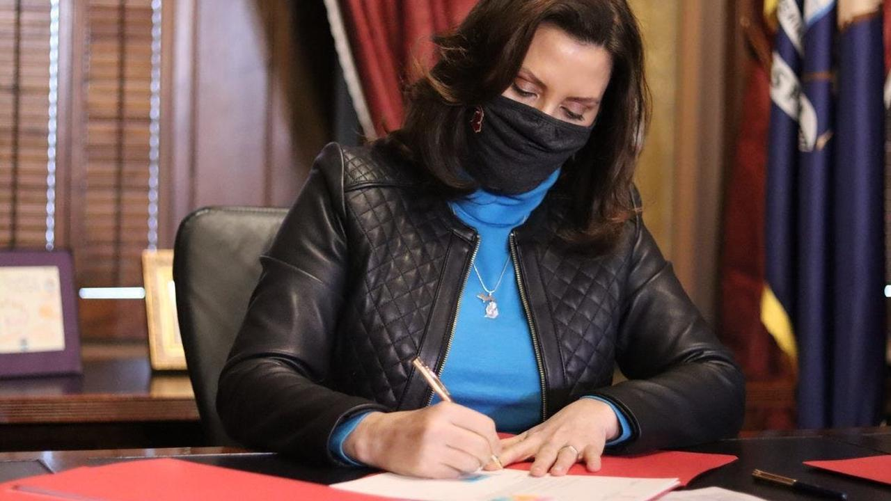 Republicans say Whitmer veto puts extension of jobless benefits at risk