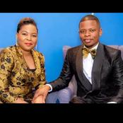 Prophet Bushiri's Daughter Who Allegedly Performed Miracles And Healed Sick People Is Hospitalized