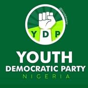 Youth Democratic Party Potential candidates for the 2023 presidential election.