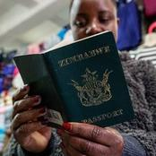 Good news for some Zimbabweans in South Africa