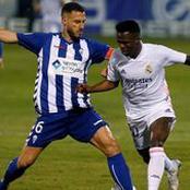 Un Budget de 700.000 euros est facturé Real  Madrid après son élimination hier.