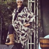 Fyah Mummah Jahmby Makes A Radio Comeback