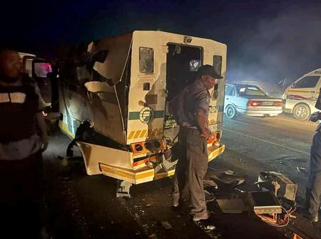 Cash-In-Transit bombers leaves Mpumalanga residents in fear.