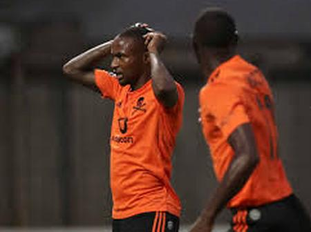 Lorch problem to haunt Pirates in Nedbank Cup? [opinion]