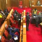 Elgeyo Marakwet Becomes The Third County To Reject BBI