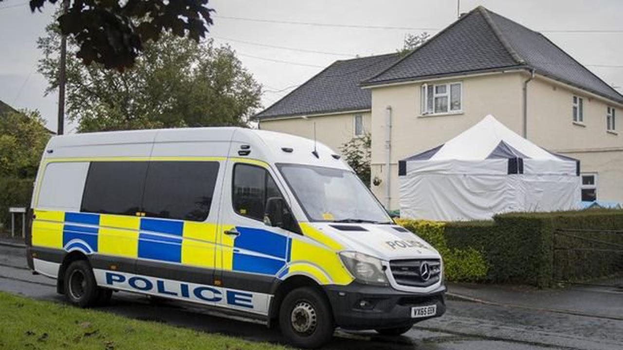Bristol explosion: Police 'not concerned' about threat to wider public