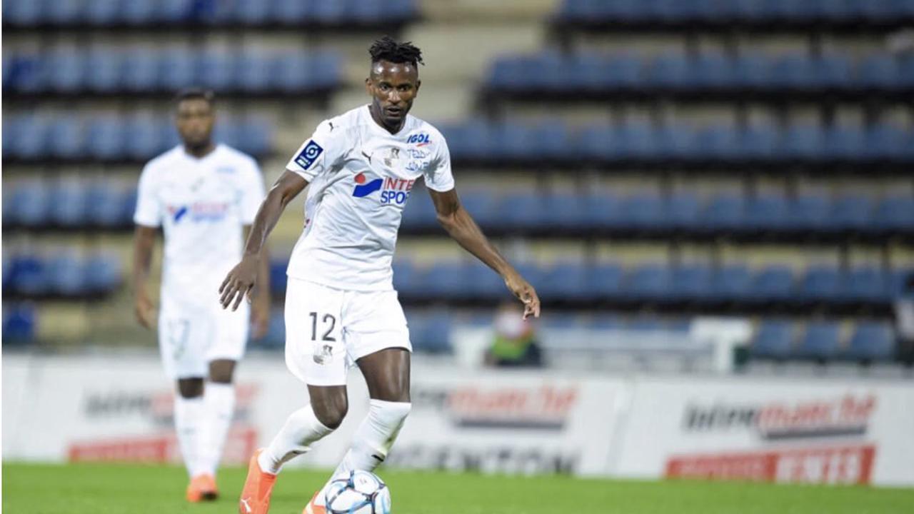 FC Chambly - Amiens SC live