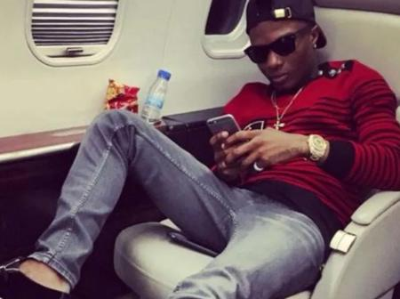 WizKid Networth| could a private jet be on his budget list because WOW