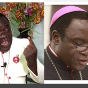 Bishop Kukah Makes Revelations Ahead Of 2023, See What He Said About Some Politicians Who Praise Him