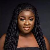 Latest Video Of Maame Serwaa Sparks Rumors About Plastic Surgery