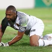 Opinion Was Itumeleng Khune sleeping when Kaizer Chiefs got a beating?