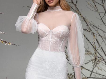 Fabulous Wedding Styles For Ladies