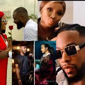 These Ex-housemates MayBe The Best Couples BBNaija Has Ever Produced Since The Inception Of The Show