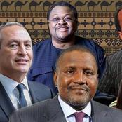 The Richest People Who Were Dropped From School, Money Making Is Not About Schooling Or Certificate.