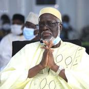 Côte d'Ivoire : décès de l'imam Mamadou Traoré ce mardi au centre Covid-19 de Treichville