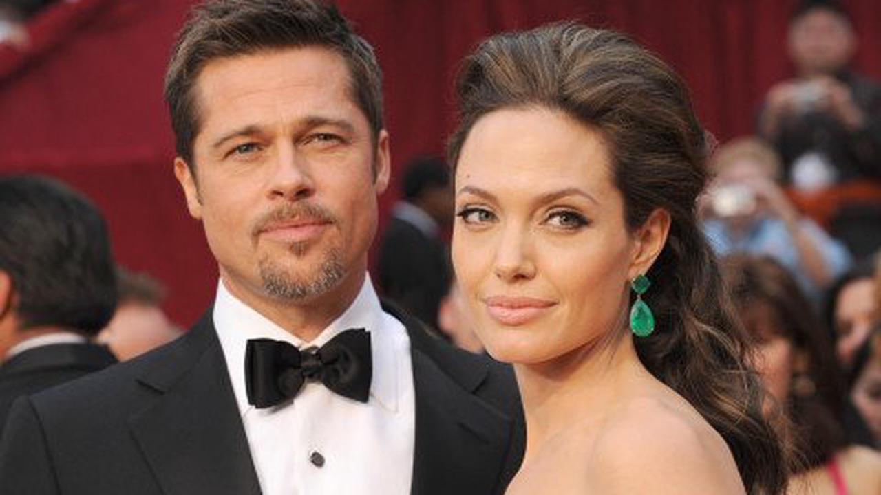 Angelina Jolie 'to appeal judge's decision' amid custody battle with Brad Pitt