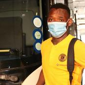 Khama Billiat's pending Kaizer Chiefs exit rubbished