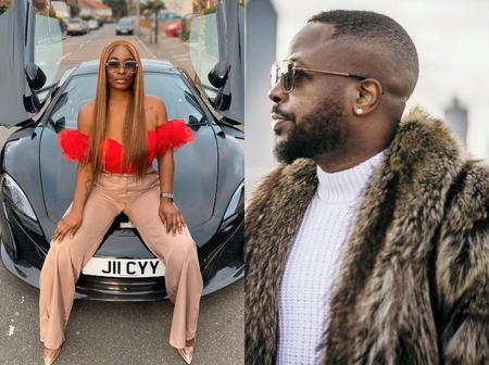 Tunde Ednut Reveals BBNaija Star Who Just Bought A New Car And Would Launch Her Salon Soon