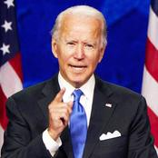 After introducing his appointed Cabinets, See Joe Biden's message to all American citizens.