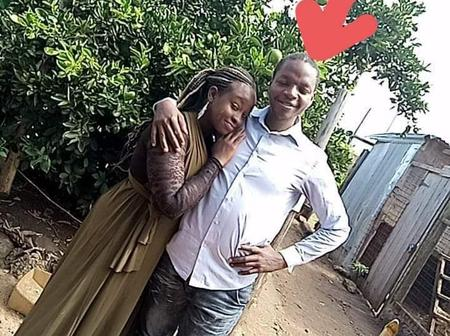 A Kenyan Lady Reveals The Man Who Reportedly Murdered Her Sister