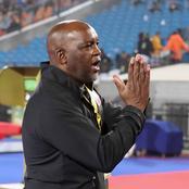 أول قرار من موسيماني بعد الهزيمة أمام سيمبا في دوري أبطال أفريقيا.. والجماهير: «انت السبب»