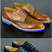 Checkout These 15+Classy Shoes For Fashionable Men