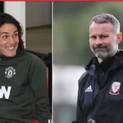 'Cavani can make Fernandes-esque impact at Man Utd' – Giggs expecting experienced striker to shine