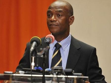 L'ex-président de l'Assemblée nationale de Gbagbo dénonce le plan de Ouattara
