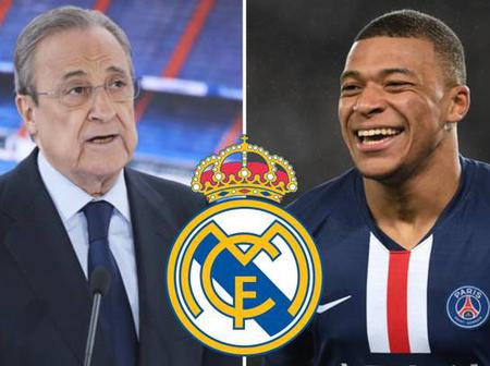 TRANSFER NEWS: Latest Transfer Headlines and Updates on Mbappe, Upamecano, Sancho, Aouar and Romero