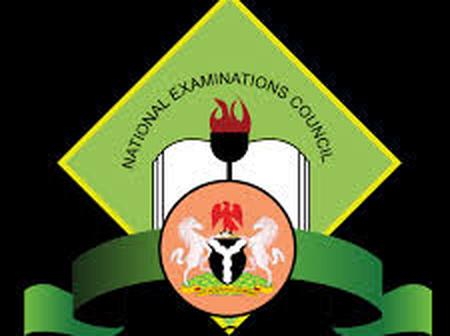 NECO TIMETABLE: Candidates should take note of the subject they are to write on Friday