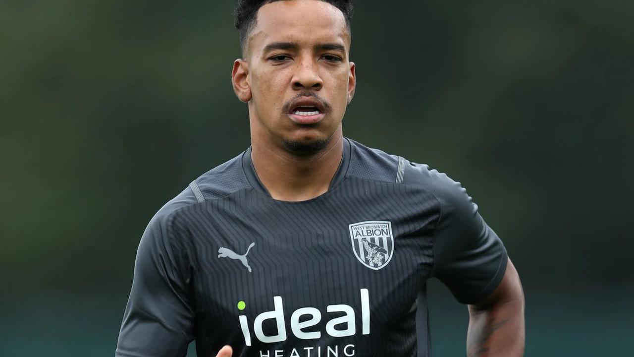 Matheus Pereira hits back at comments he is not committed to West Brom