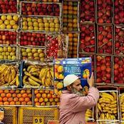 The Cost of Starting a Fruit Vending Business