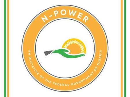 Npower test: These are what you get in percentages.