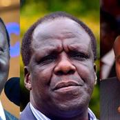 Clearing Way For Raila? Speculations as ODM Governor Formerly Eyeing Presidency Makes This U-turn