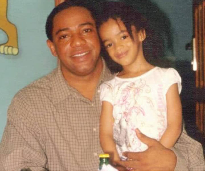 Nigerian Idol: Beyonce shares lovely throwback pictures with her cute father on Instagram 13