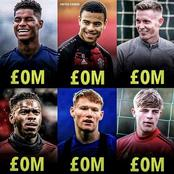 Manchester United May Be Many Things, But They Are No Novice When It Comes To Producing Future Stars