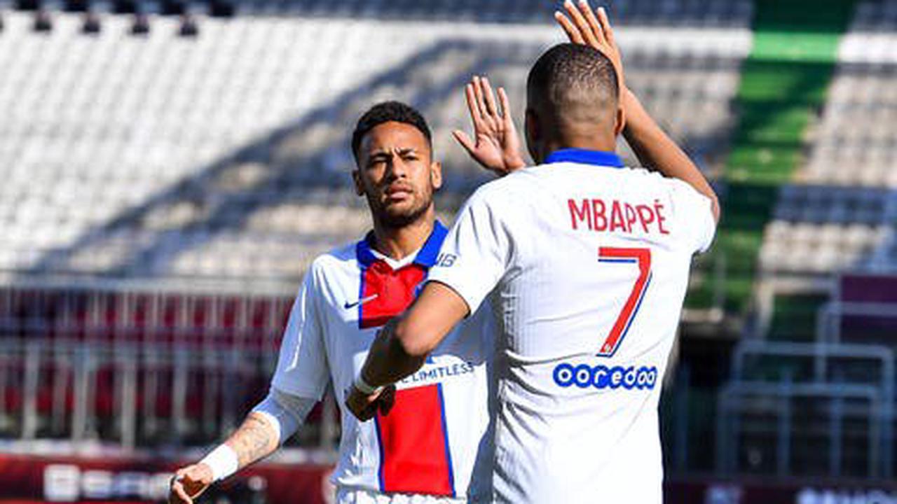 PSG : Le patron c'est Mbappé, Di Meco clashe Neymar